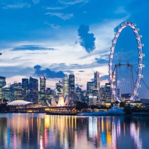 Singapore trips finder