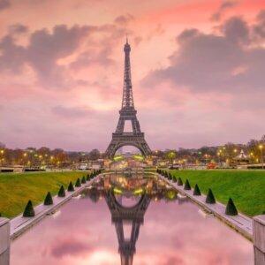 paris trips finder
