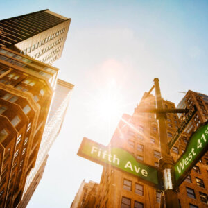 Fifth Avenue, NY